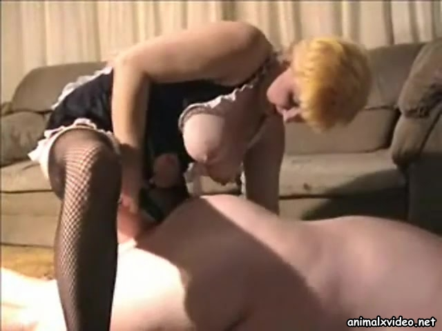 doggie and horny red head chick sex 2